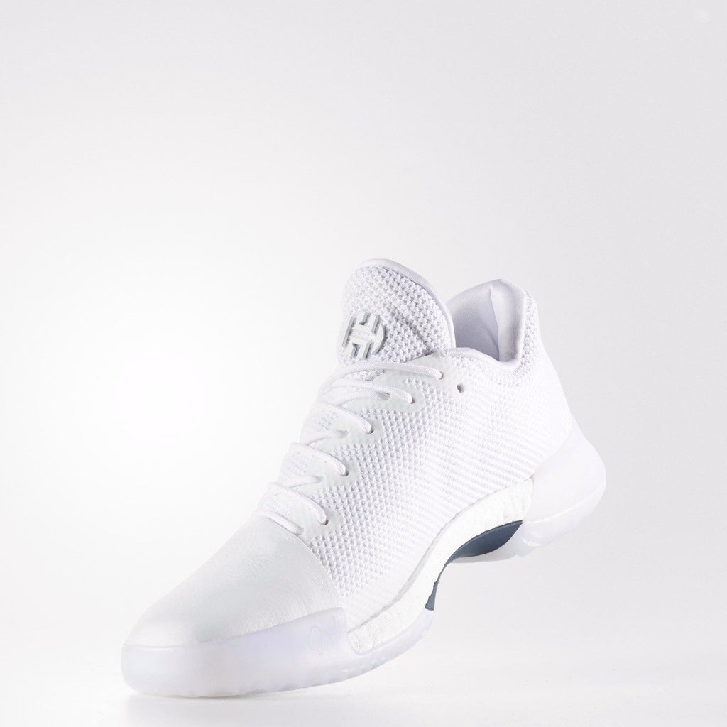 Men's adidas Basketball Harden Vol.1 Shoes White