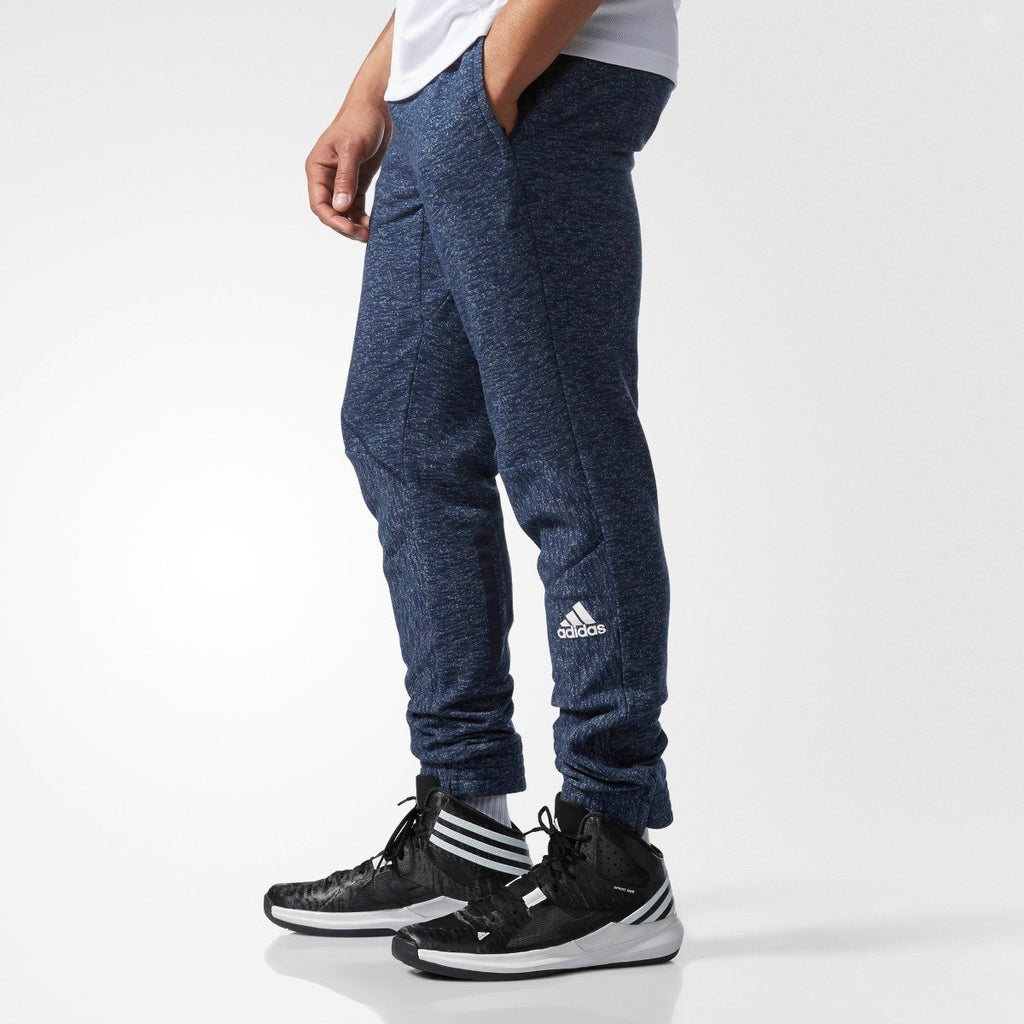 Men's Adidas Basketball Cross Up Pants