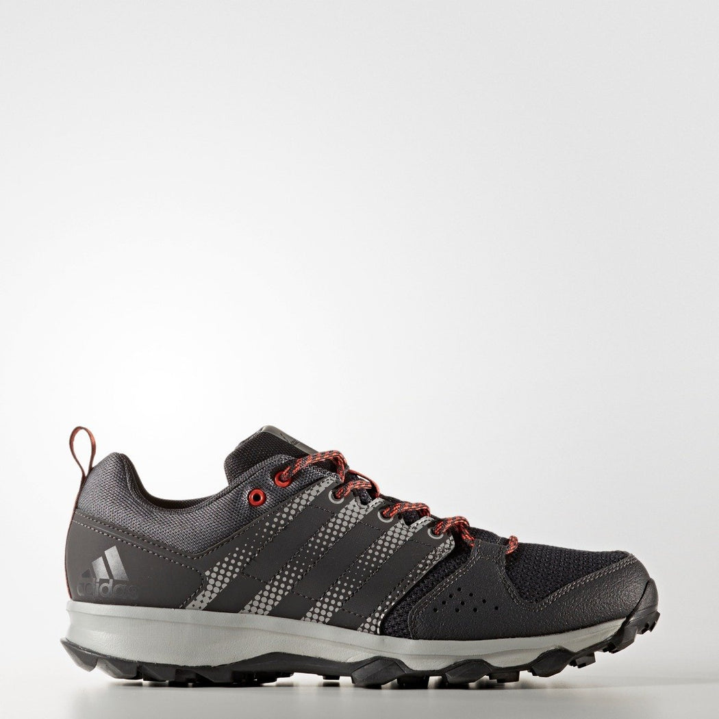 Men's adidas Galaxy Trail Running Shoes Utility Black