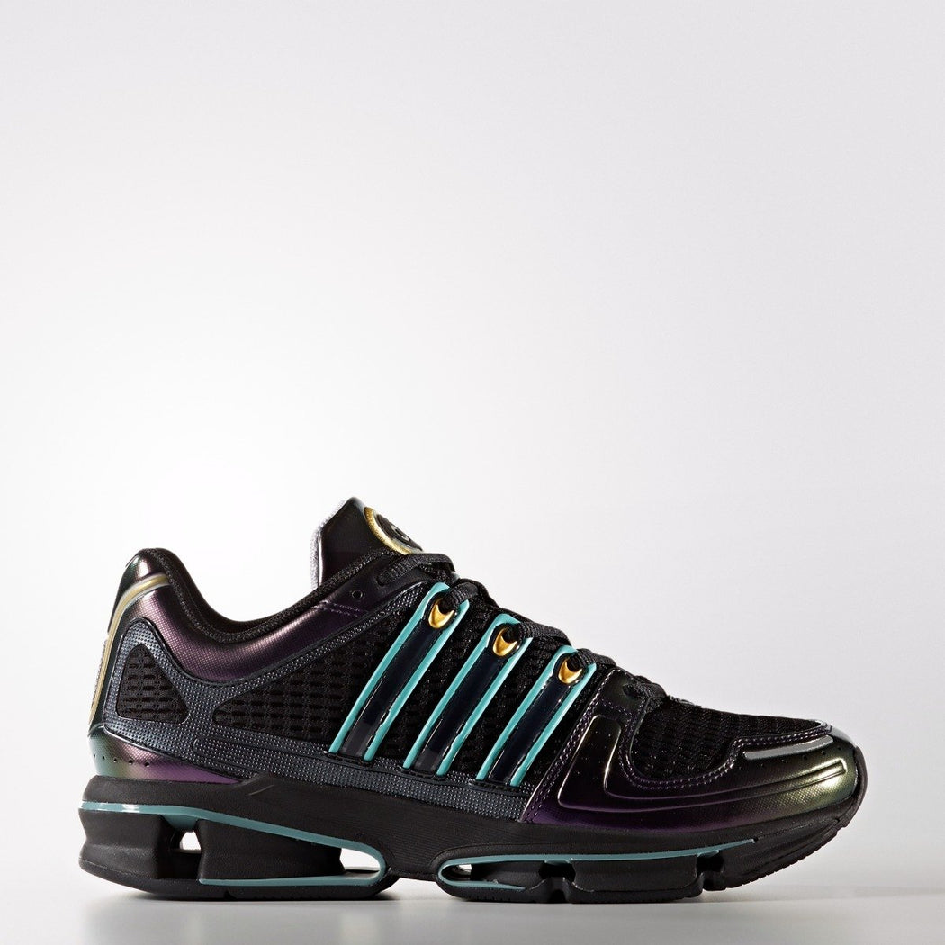 Men's adidas Originals A3 Twinstrike Shoes Black