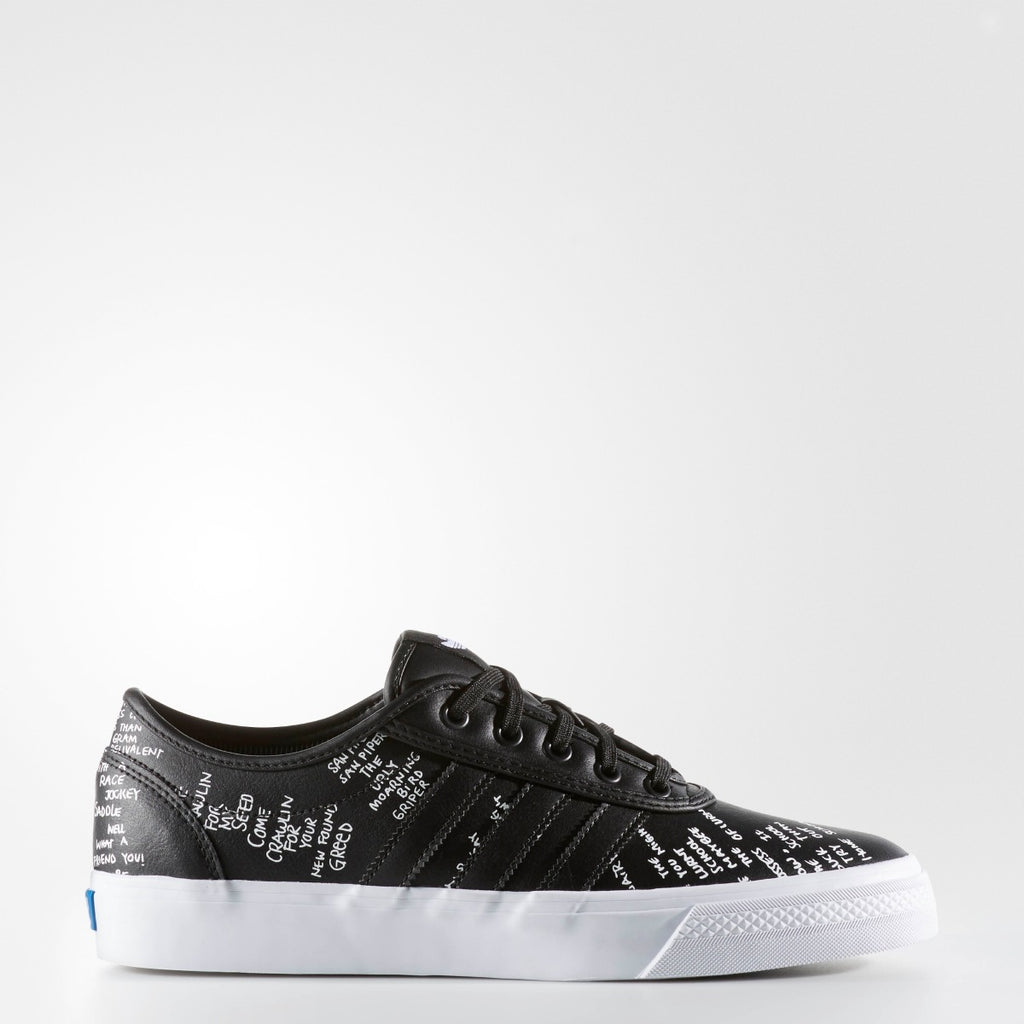 Men's Adidas Originals Adi-Ease Classified Black