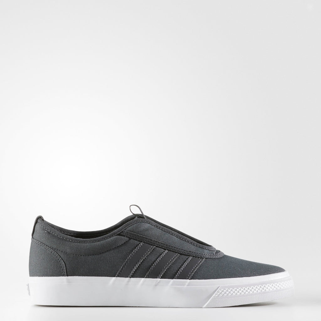 Men's Adidas Originals Adi-ease Kung-Fu Shoes Grey
