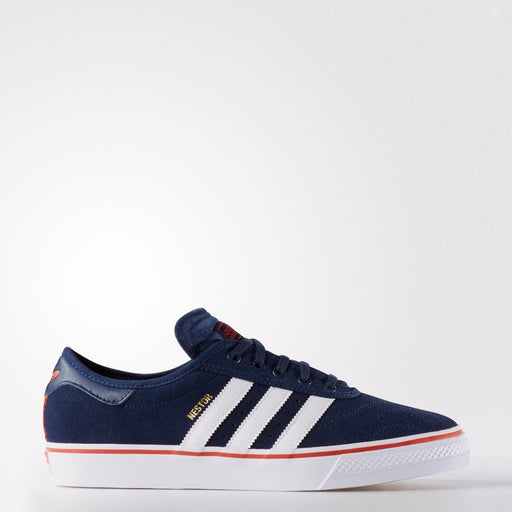 Men's adidas Originals adiease Premiere ADV Shoes Navy