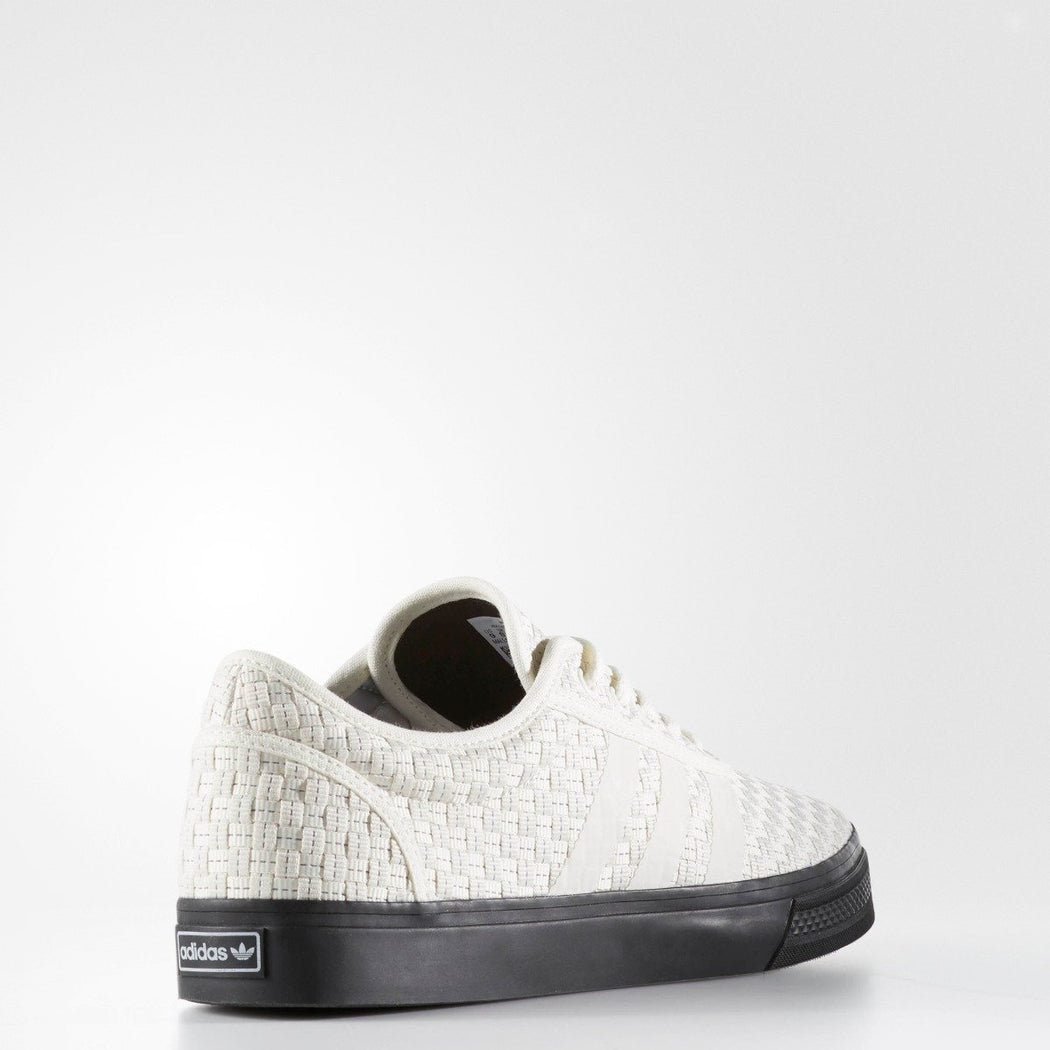 Men's Adidas Originals adiease x Gasius Shoes White
