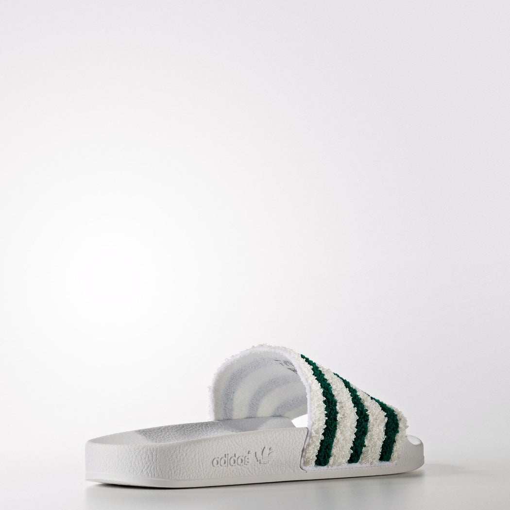 Men's adidas Originals adilette Slides Green