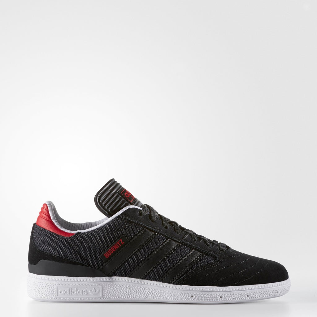 Men's Adidas Originals Busenitz Pro Black