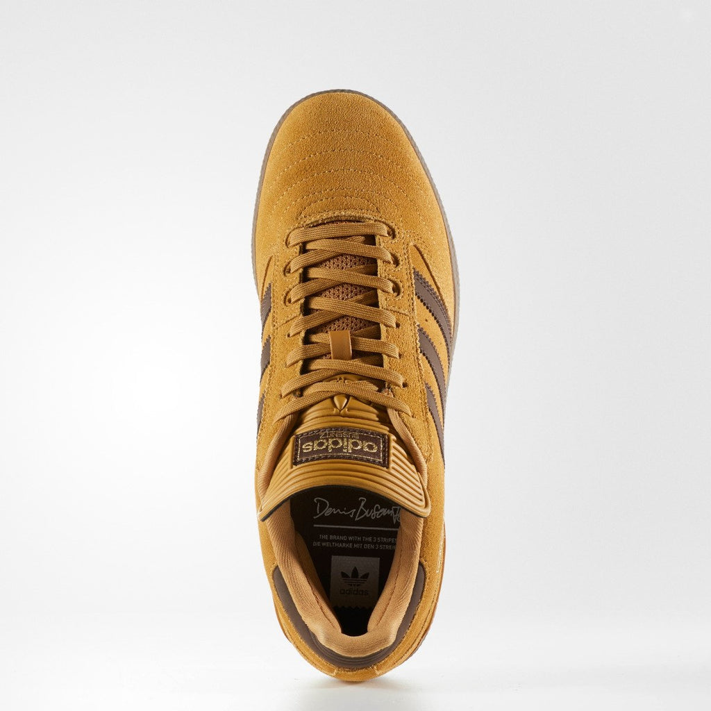 Men's adidas Originals Busenitz Shoes Mesa Brown