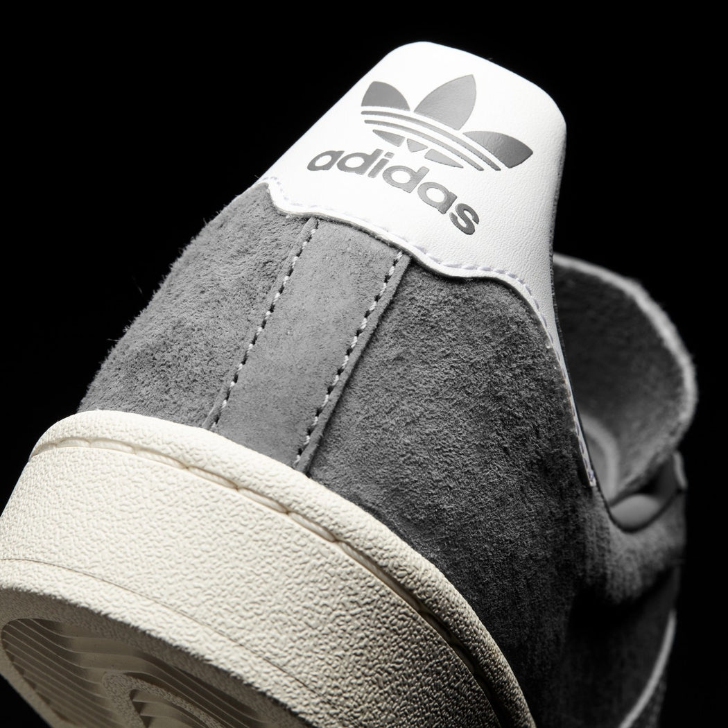 Men's Adidas Originals Campus Shoes Grey