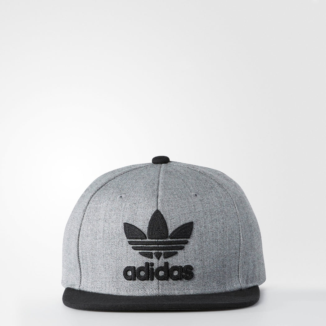 Men's Adidas Originals Chain Snap Back Cap