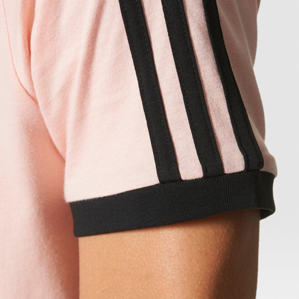 Men's Adidas Originals CLFN Tee Vapour Pink
