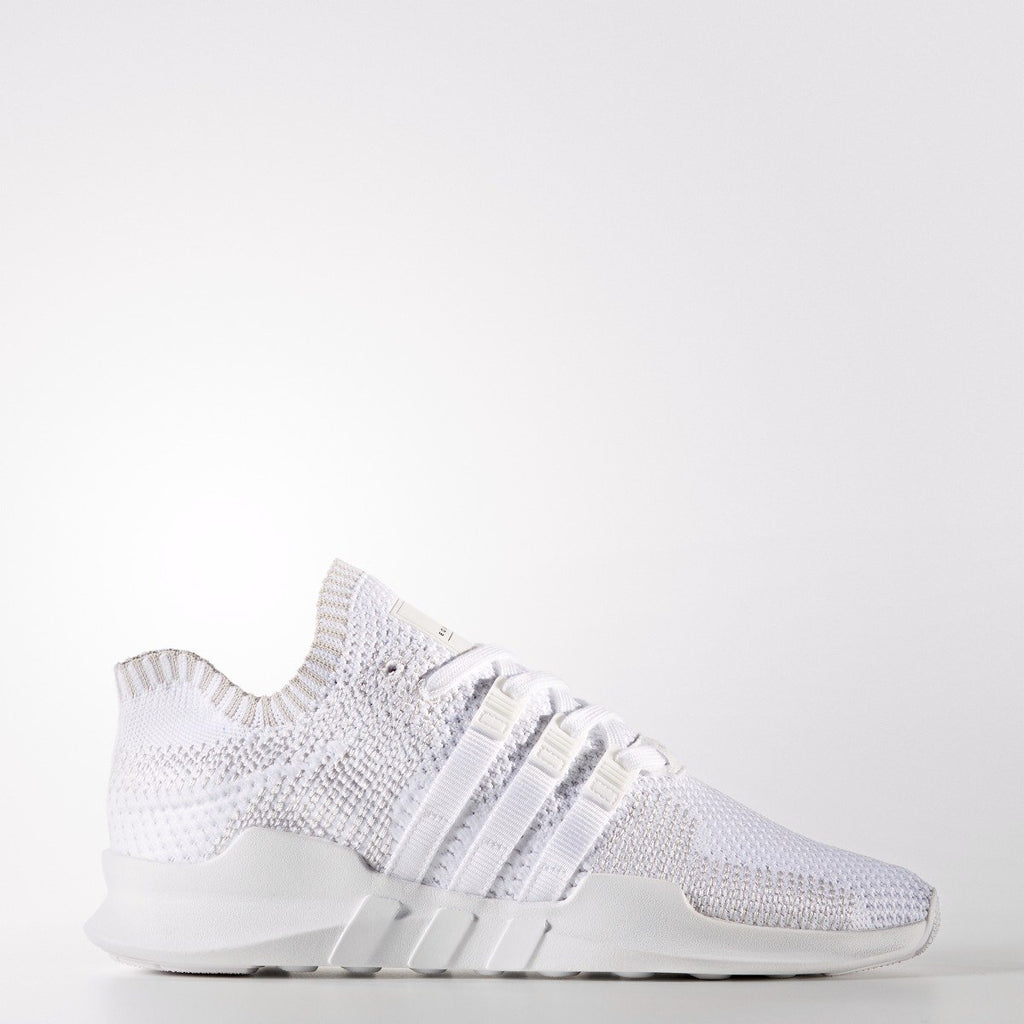 Men's adidas Originals EQT Support ADV Primeknit Shoes White