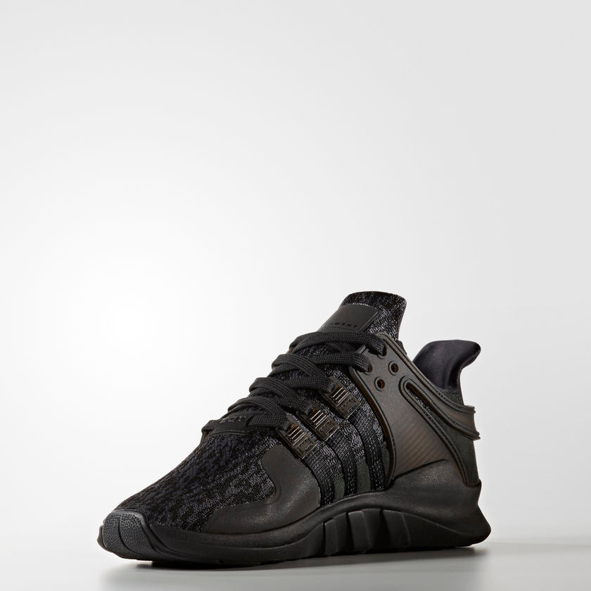 adidas EQT Support ADV Shoes Black BY9589 | Chicago City Sports