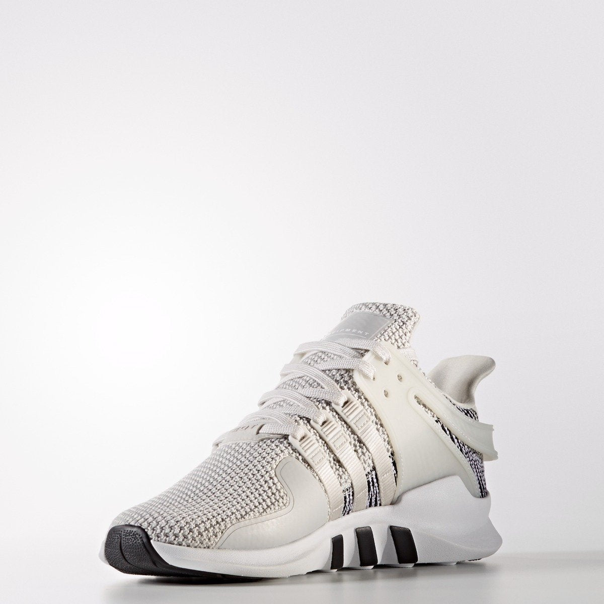 quality design e25b7 d77ff Mens adidas Originals EQT Support ADV Shoes White BY9582. 1