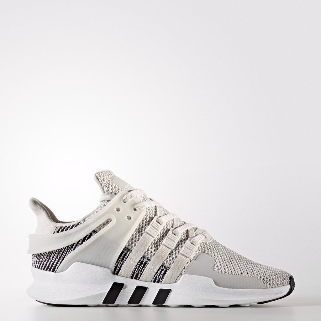 newest 0f47e ec9f9 Men's adidas Originals EQT Support ADV Shoes White BY9582