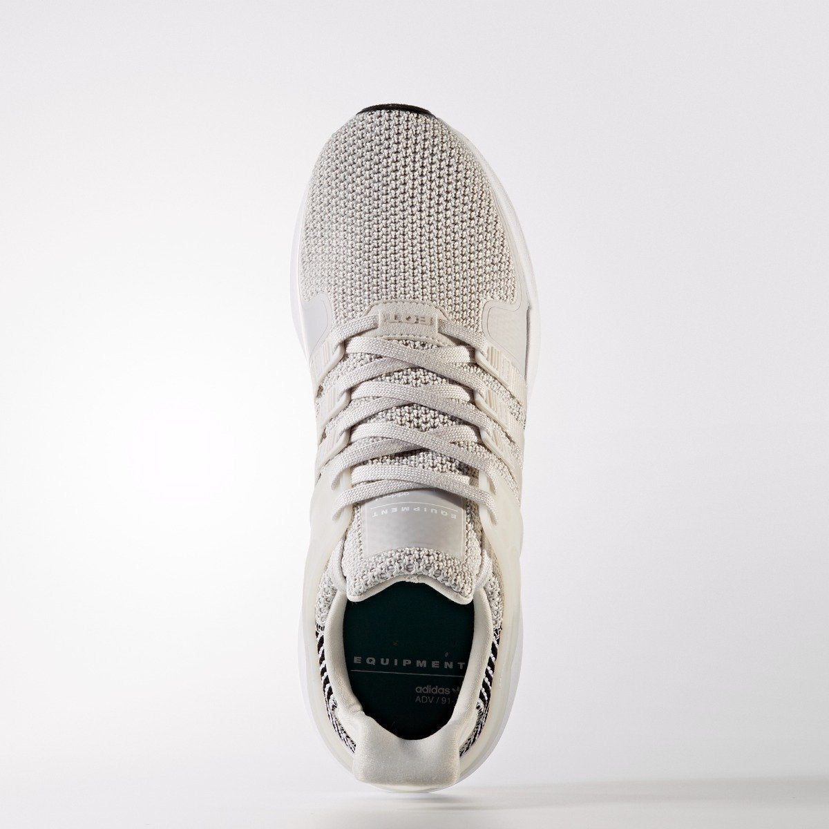 quality design 01115 7a7ec Mens adidas Originals EQT Support ADV Shoes White BY9582. 1