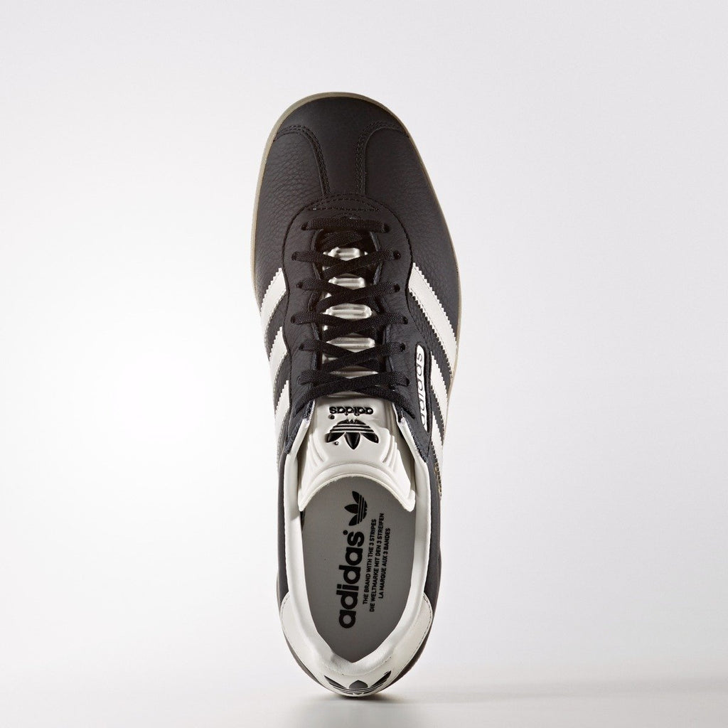 Men's adidas Originals Gazelle Super Shoes Black