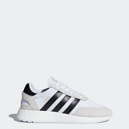 Men's adidas Originals I-5923 Shoes Cloud White with Core Black