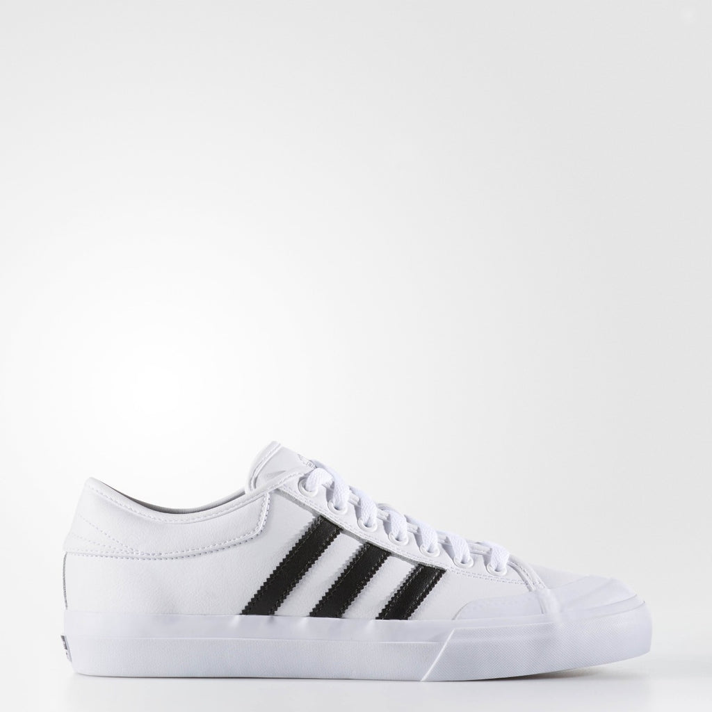 Men's Adidas Originals Matchourt ADV Shoes White