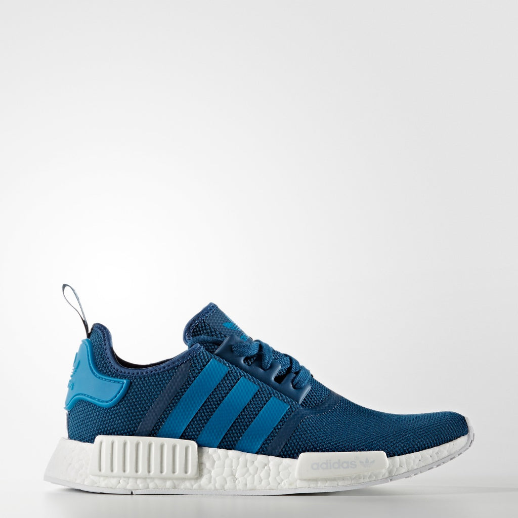 Men's adidas Originals NMD_R1 Shoes Blue