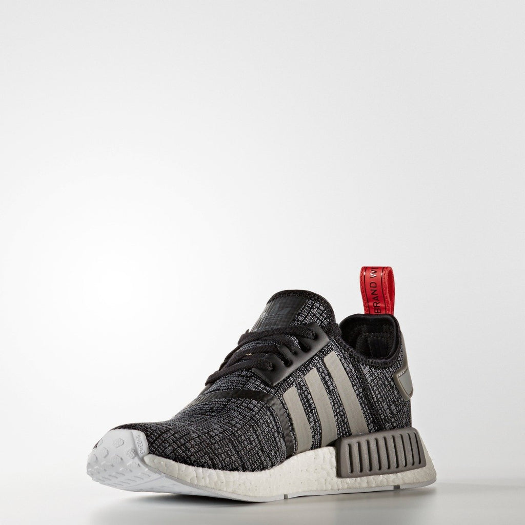 Men's Adidas Originals NMD_R1 Glitch