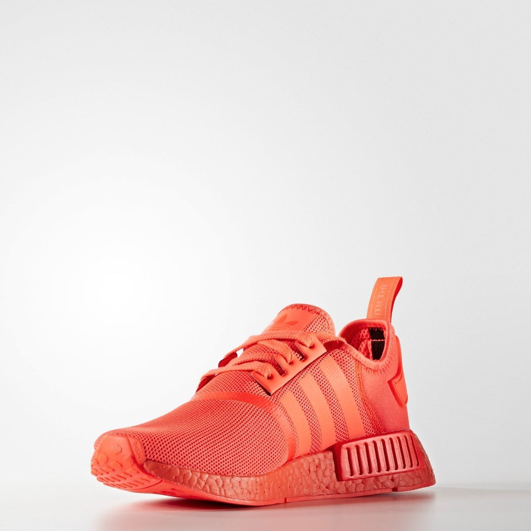 Men's adidas Originals NMD_R1 Shoes Solar Red