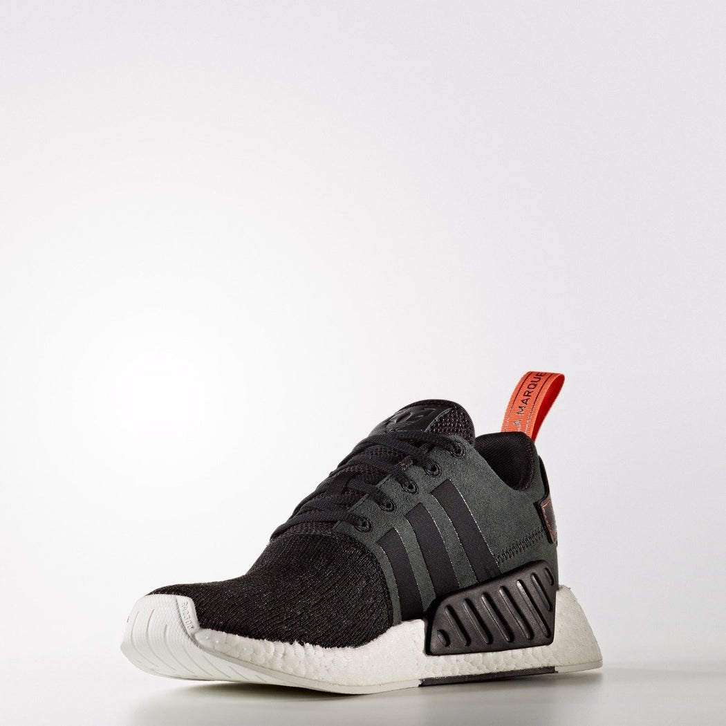 Men's adidas Originals NMD_R2 Shoes Black