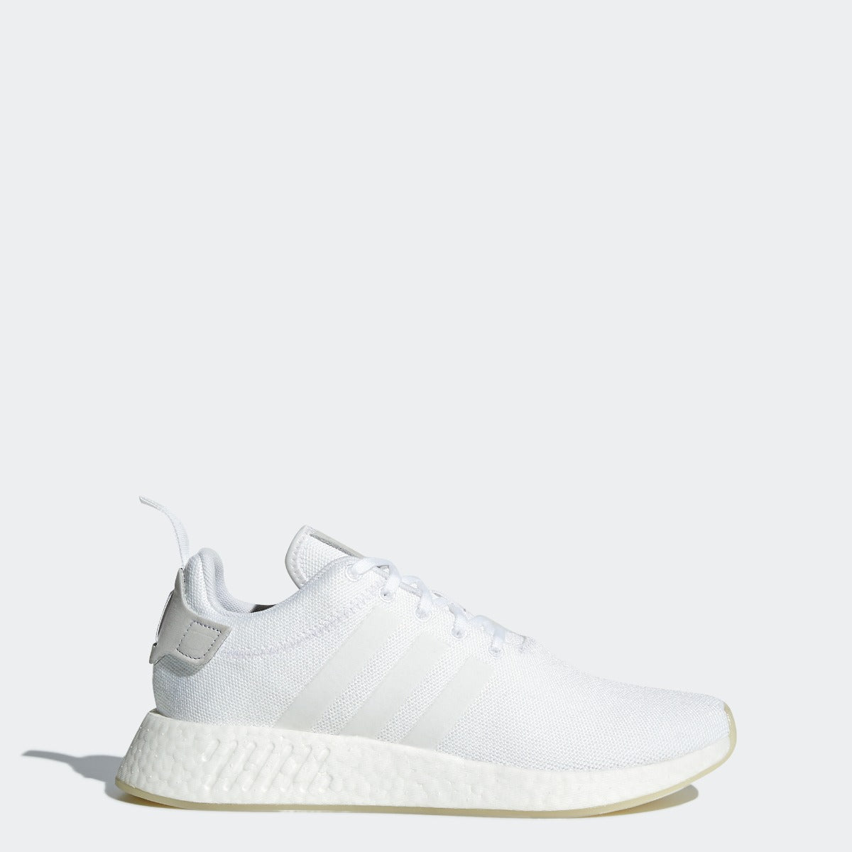 Men's adidas NMD R2 Shoes Cloud White CQ2401 | Chicago City Sports