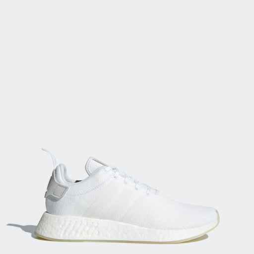 Men's adidas Originals NMD R2 Shoes Cloud White