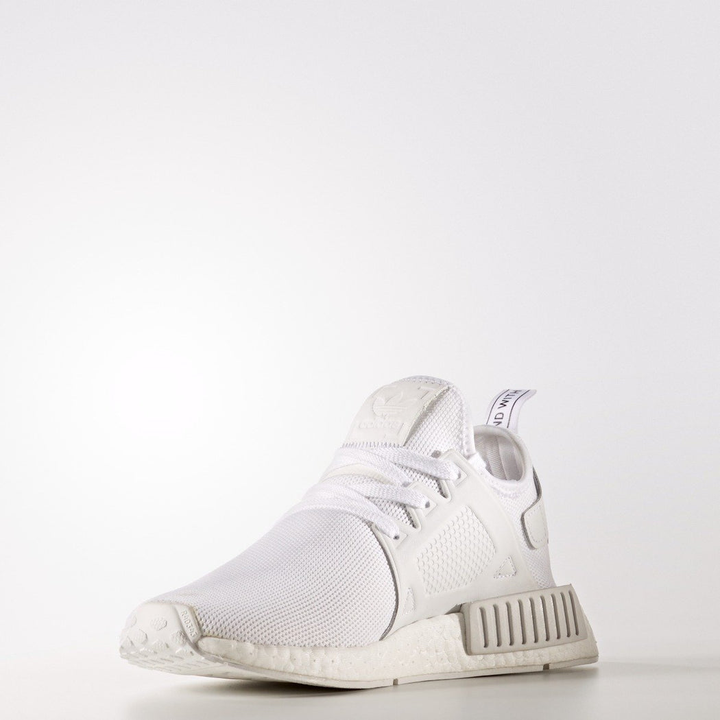 Men's adidas Originals NMD_XR1 Shoes White