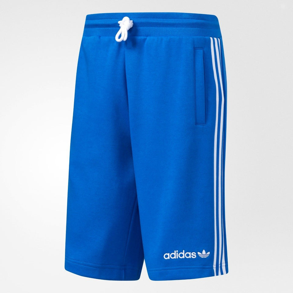 adidas shorts blue mens