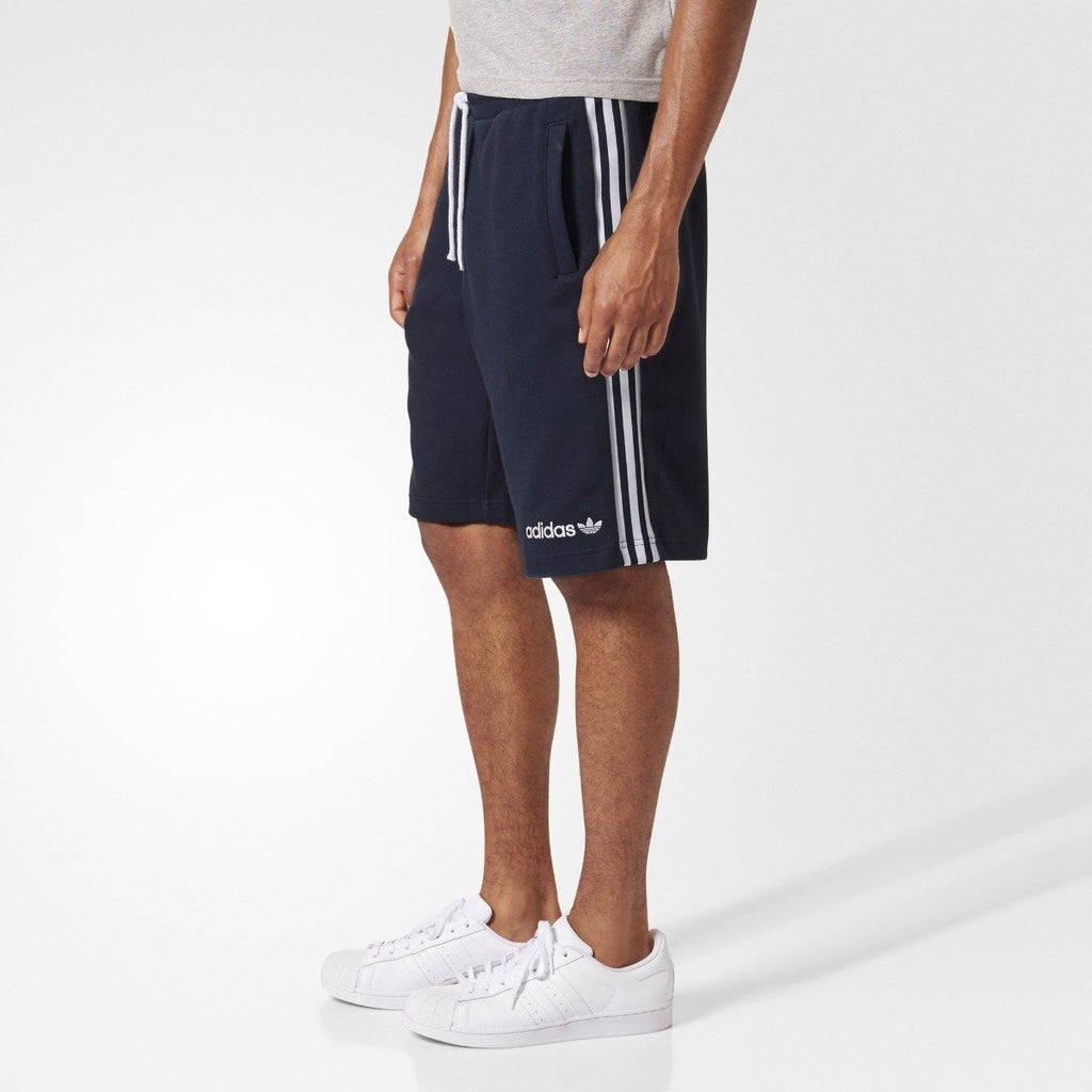 Men's Adidas Originals Osaka 70 Shorts Legend Ink