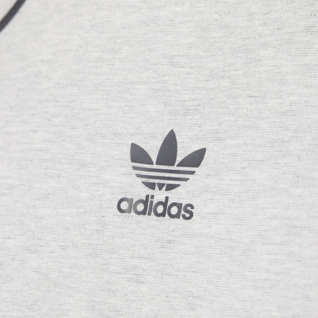 Men's adidas Originals Taped Nova Tee Gray