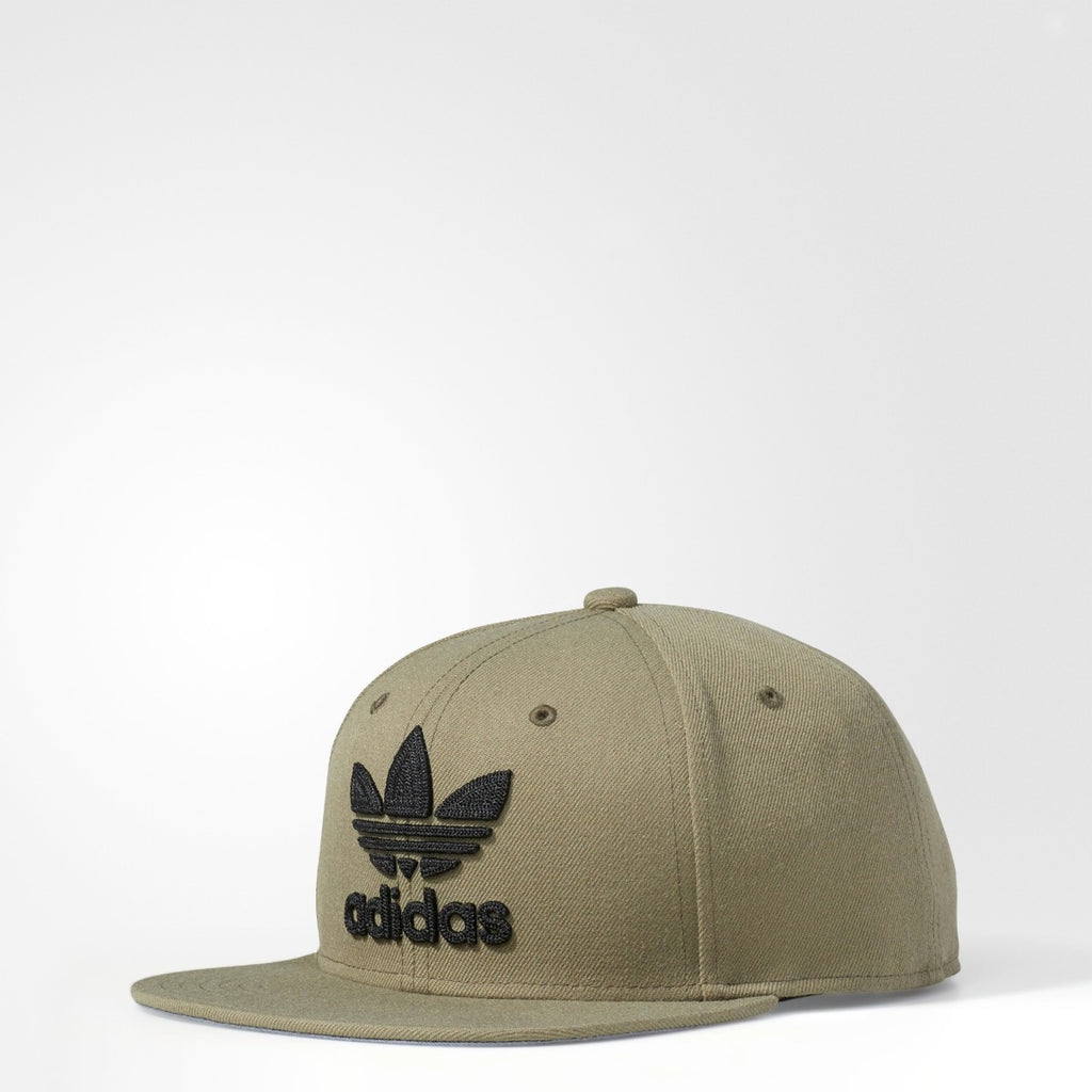 Men's Adidas Originals Chain Snap Back Cap CH7295