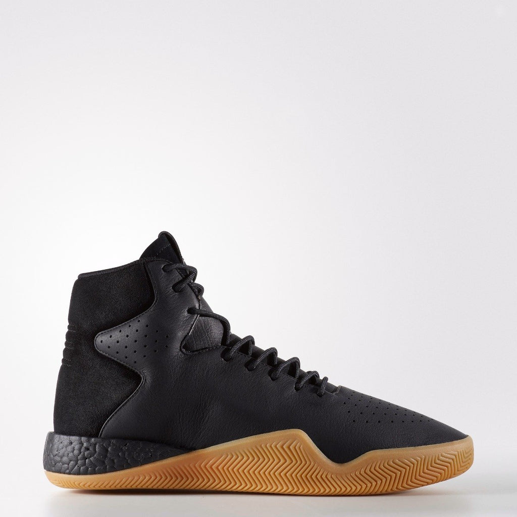 Men's adidas Originals Tubular Instinct Boost Shoes Black