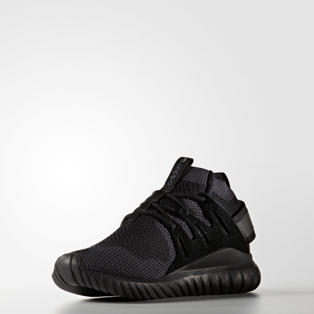 sports shoes d5350 d6edd Men's adidas Originals Tubular Nova Primeknit Shoes Black