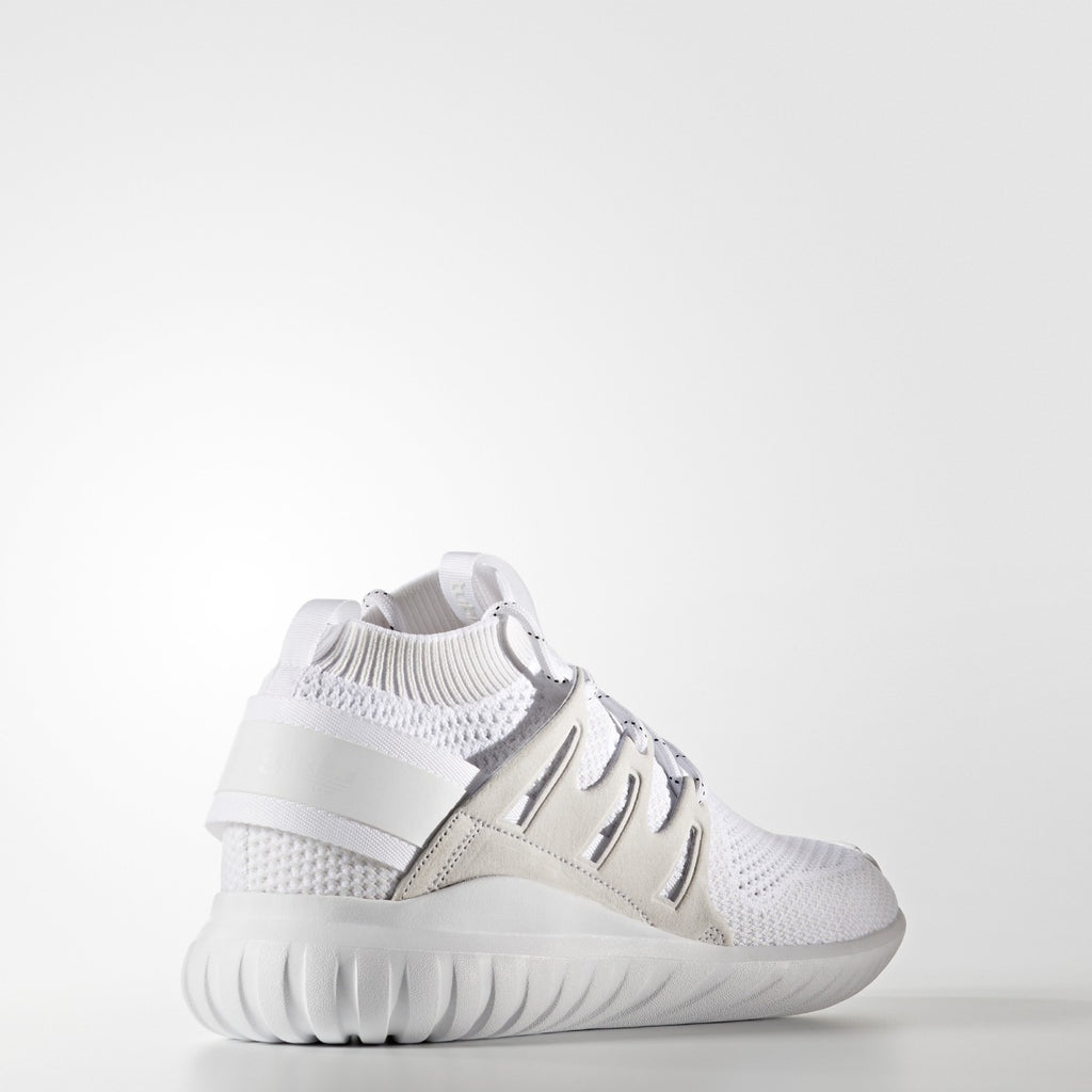 Men's adidas Originals Tubular Nova Primeknit Shoes White