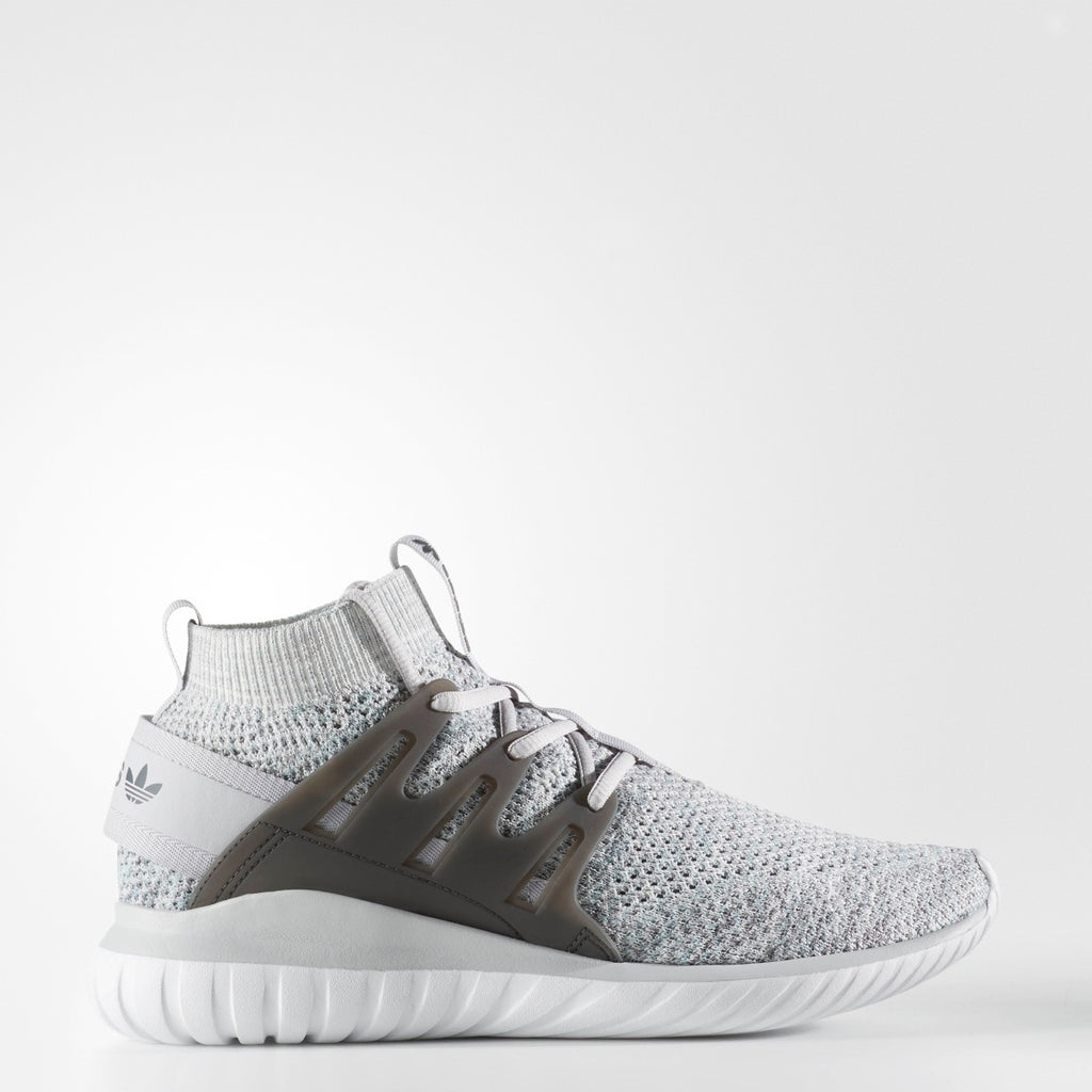 MEN'S ADIDAS ORIGINALS TUBULAR NOVA PRIMEKNIT Tactile Green