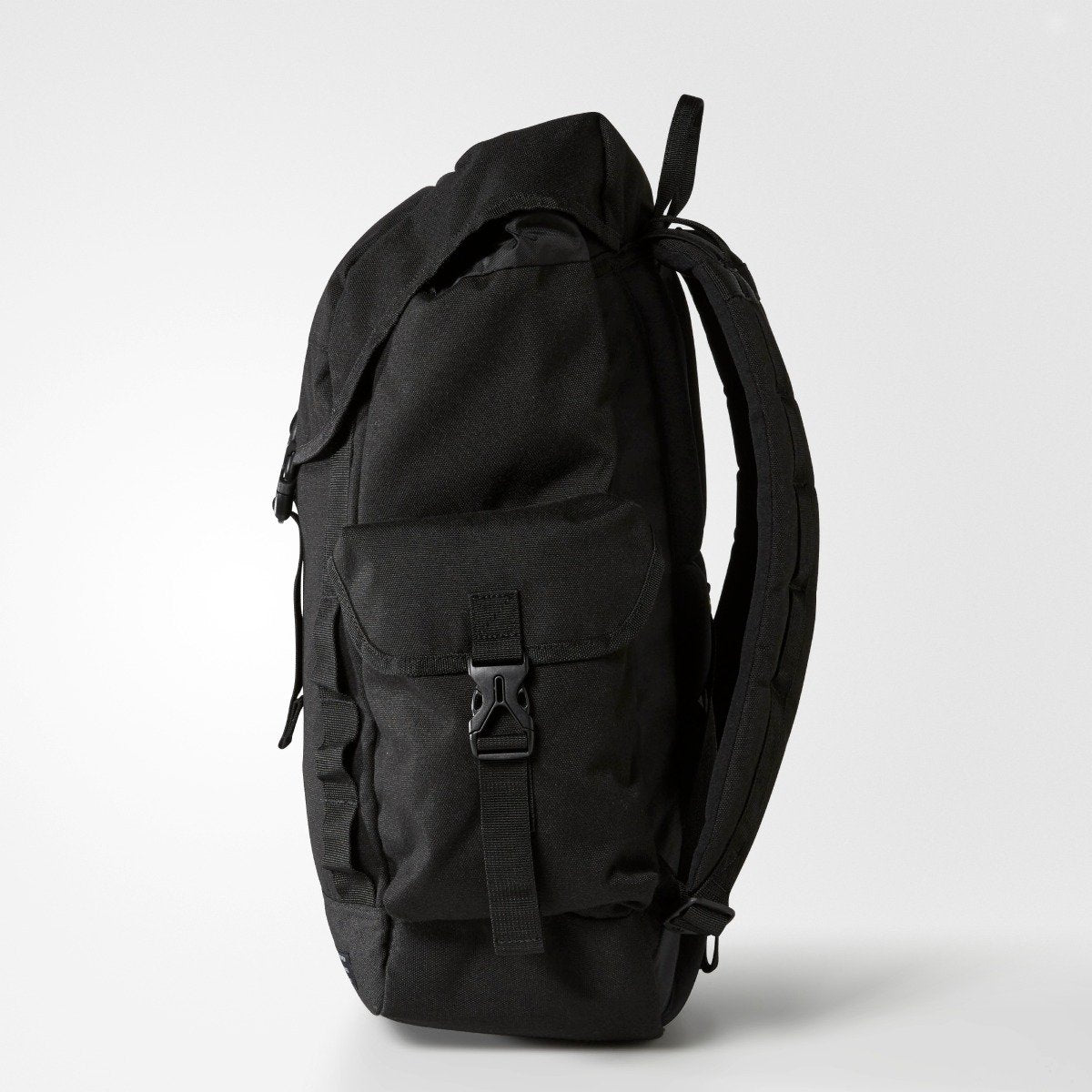 53a6e485799c Men s Adidas Originals Urban Utility Backpack Black CH7671