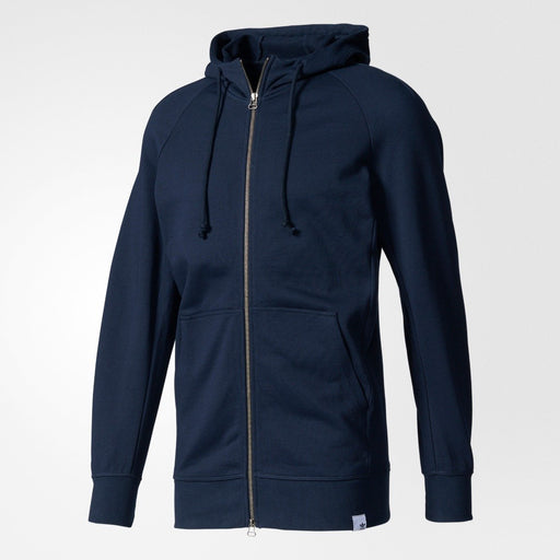 Men's adidas Originals XbyO Hoodie Jacket Navy