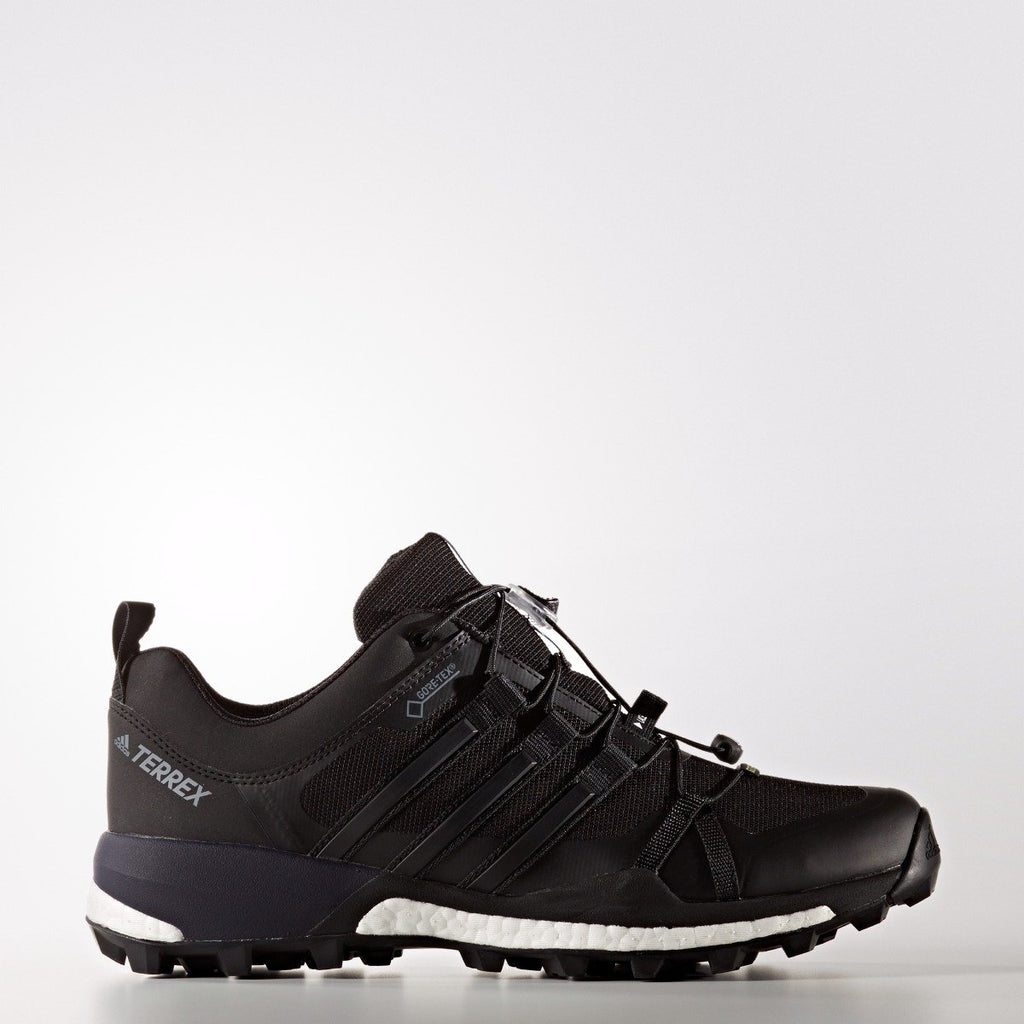 Men's adidas Outdoor Terrex Skychaser GTX Shoes Black