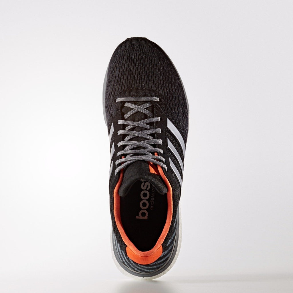 Men's adidas Running adizero Boston 6 Shoes Black
