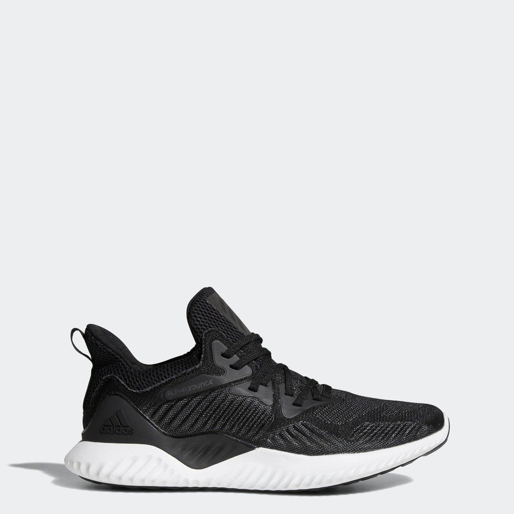 Men's adidas Running Alphabounce Beyond Shoes Core Black