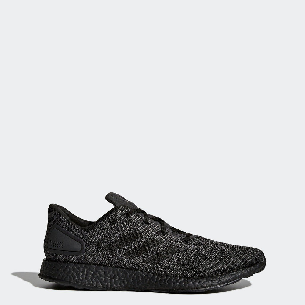 Men's adidas Running PureBOOST DPR LTD Shoes Black