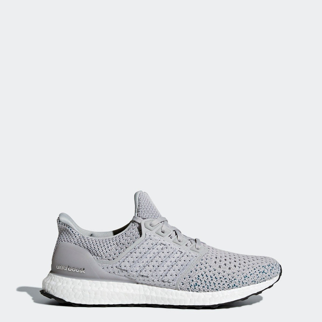 Men's Adidas Running Ultraboost Clima Shoes Gray