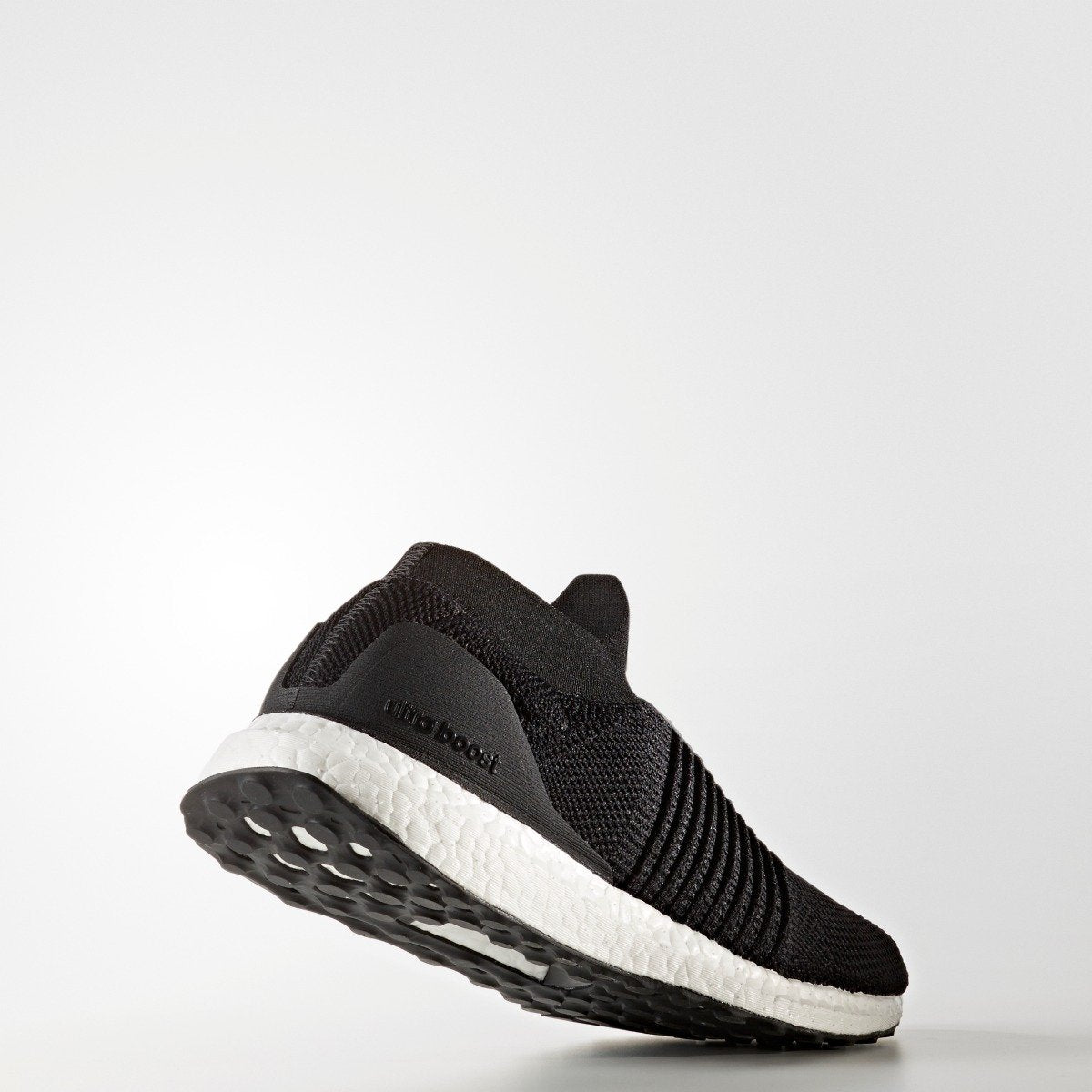 eb17d486d70 Men s adidas Running Ultraboost Laceless Shoes Core Black. 1