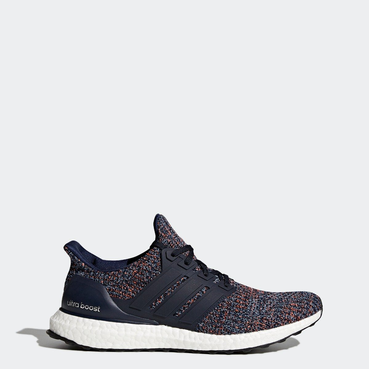 b72c21ab6c22e Men s adidas Running Ultraboost Shoes Collegiate Navy and Ash Blue ...
