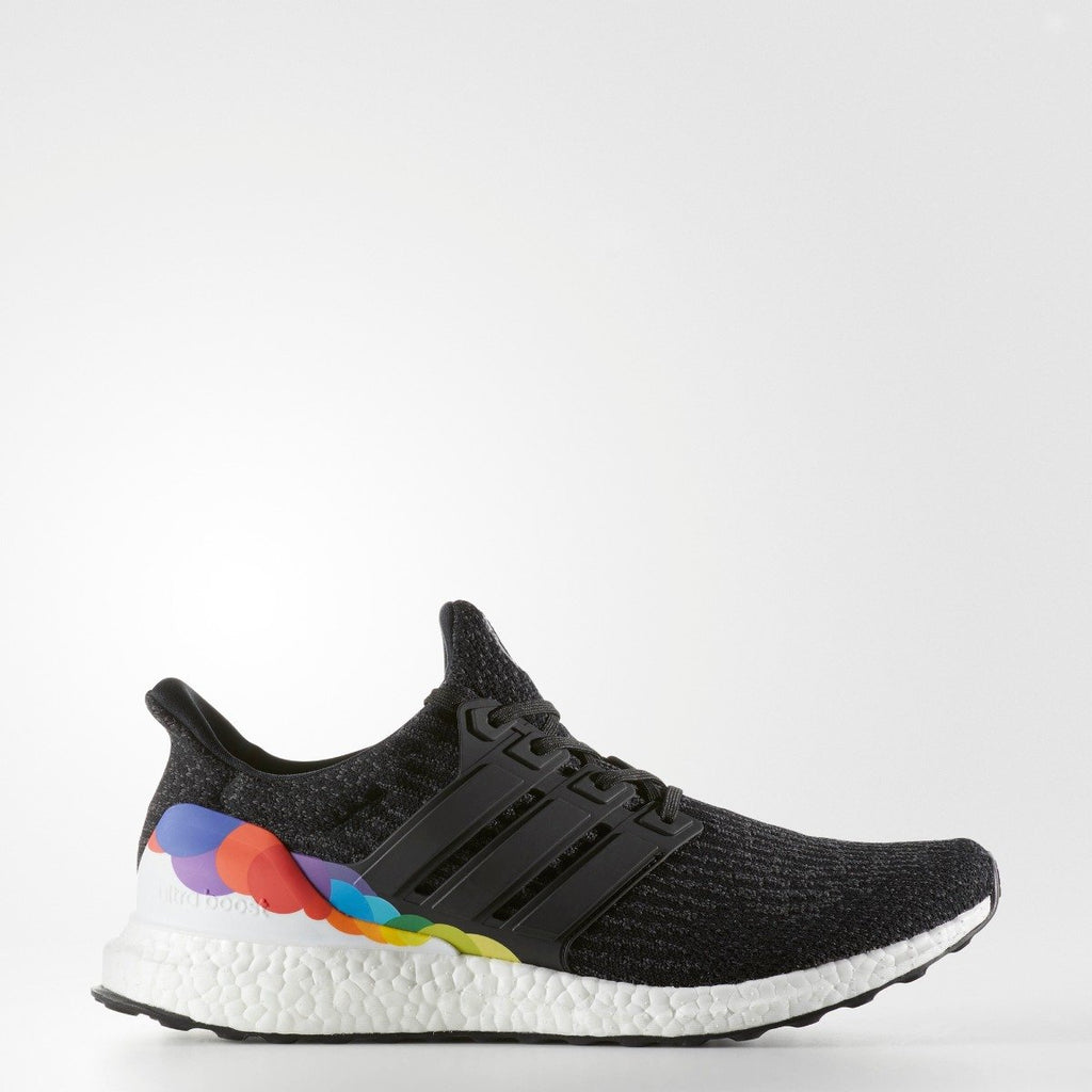 Men's adidas Running Ultraboost Shoes Pride