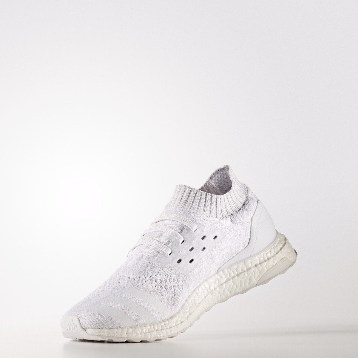 42b90a2c4eaa3 Men s adidas Running UltraBOOST Uncaged Shoes White BY2549