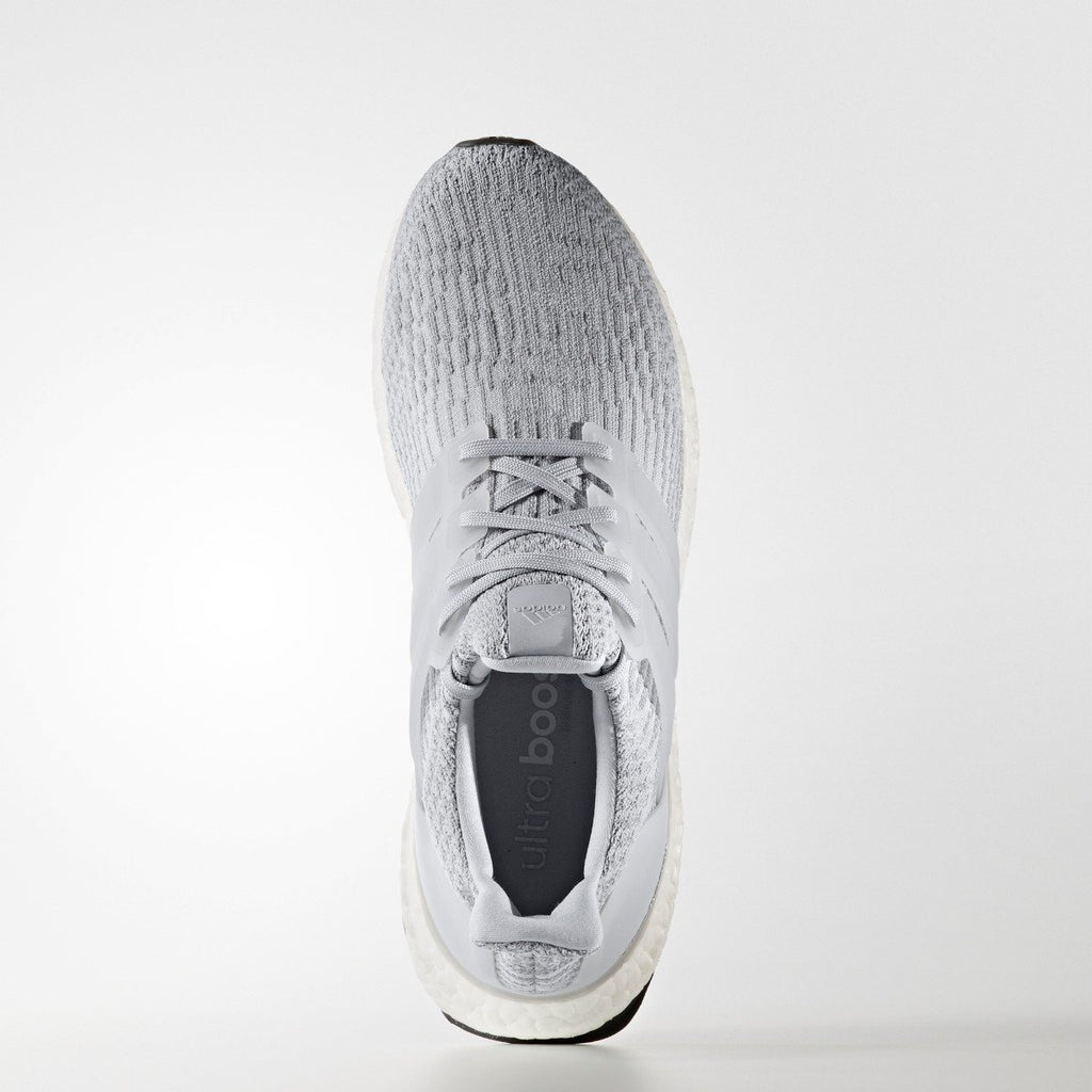 Men's adidas Ultra Boost 3.0 Shoes Grey