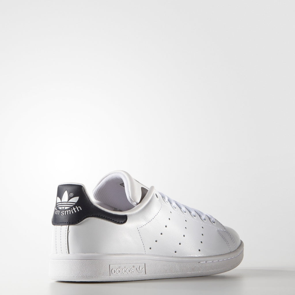 Men's adidas Originals Stan Smith White/Navy